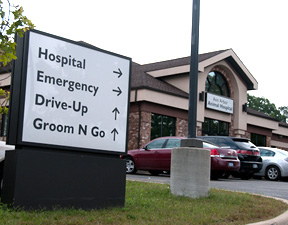 Ann Arbor Veterinary Emergency & Critical Care