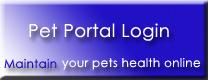 Link to Pet Portal