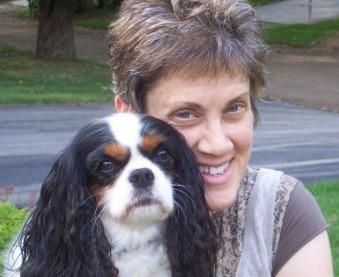 Julia the Dog Behavioralist