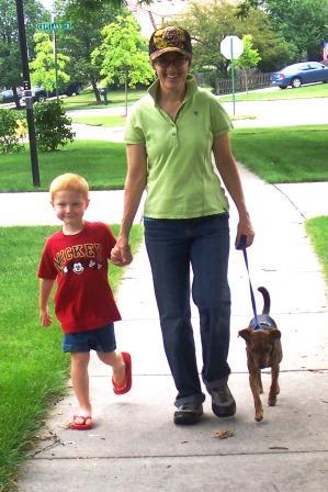 Ann Arbor Animal Hospital | Julia Levitt