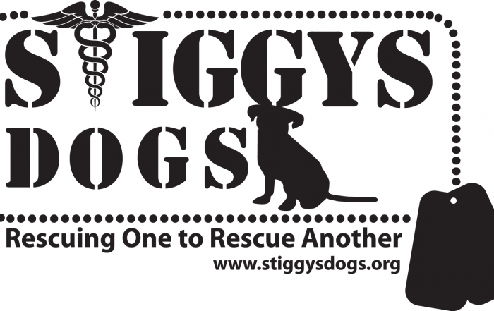 Introducing Stiggy's Dogs, our 2015 Charity Event partner!