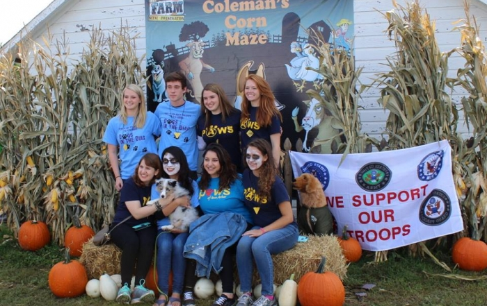 PAWS to host a Dog Wash at A2AH Oct 11th!