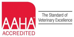 Ann Arbor Animal Hospital is an AAHA-accredited practice