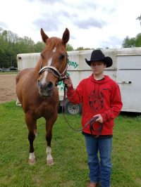Jackson County 4-H event